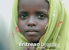 Eritrean beauty - the wonderful people of Eritrea