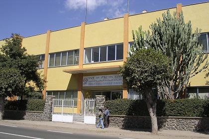 eritrean national chamber of commerce