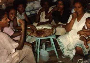 Eritrea Cuisine