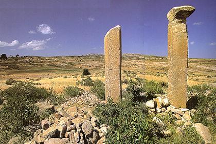 Akule Guzai  Eritrea