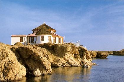 Dahlak Islands Luul Resort Hotel